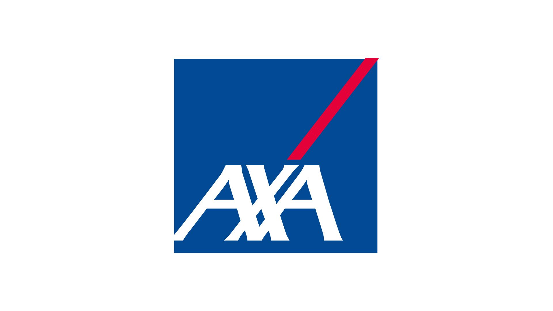 Logo Axa Aquilae