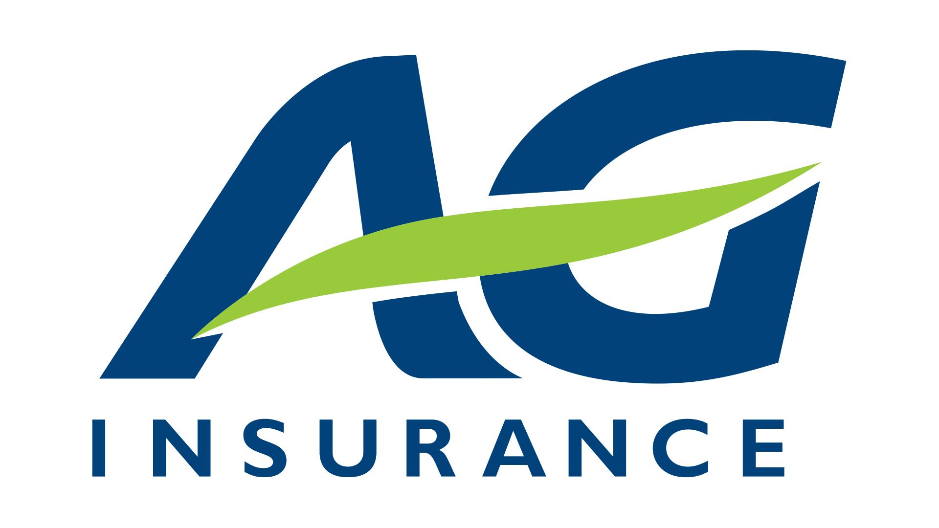 Logo AG Insurance Aquilae