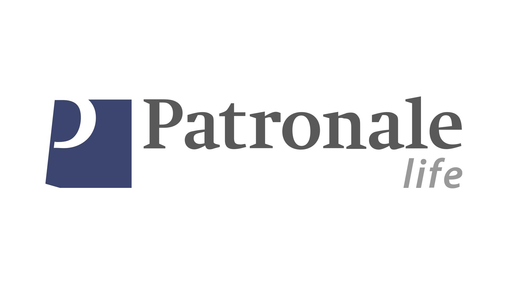 Logo Patronale Life Aquilae