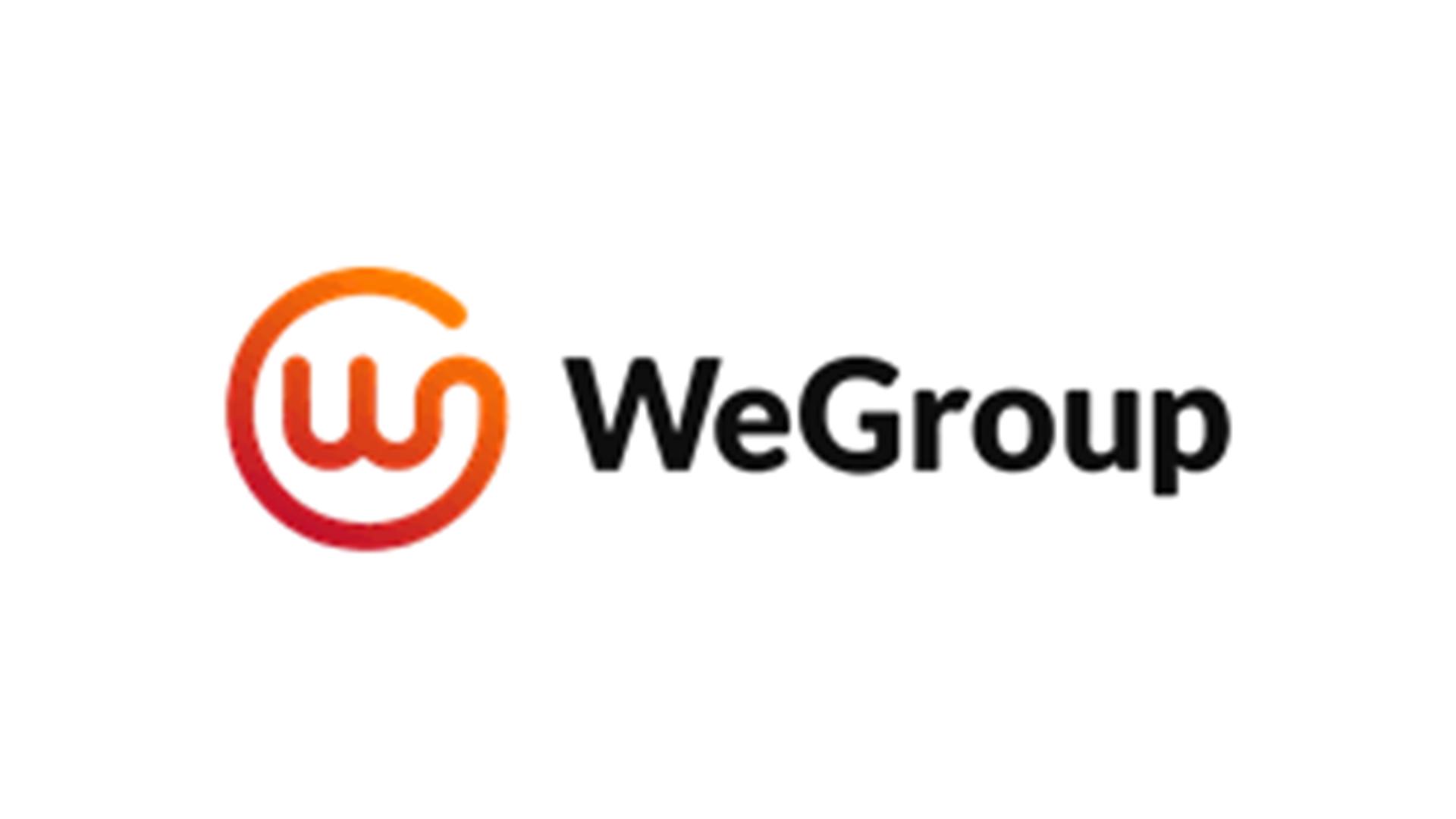 Logo WeGroup Aquilae
